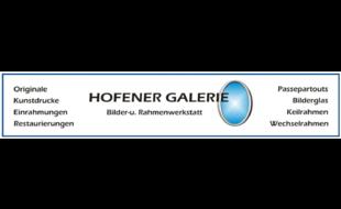 Hofener Galerie