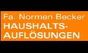Logo von Becker Normen