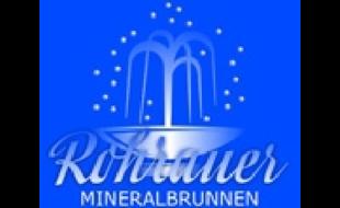 Rohrauer Mineralbrunnen GmbH