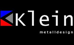 Logo von Klein metalldesign