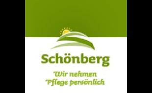 Schönberg Lehrensteinsfeld GmbH
