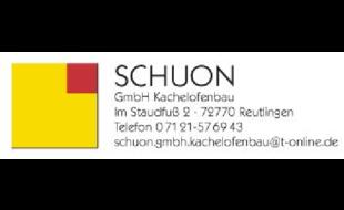 Logo von Schuon GmbH
