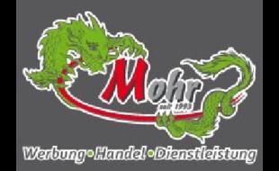 Mohr Thomas, Werbung - Handel - Dienstleistung