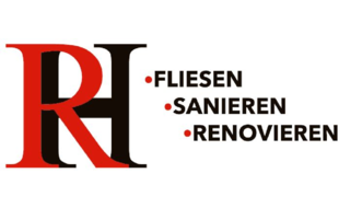 Logo von RH Bauleistungen