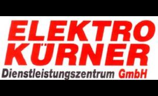Logo von Elektro Kürner GmbH