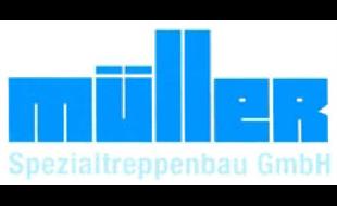 Logo von MÜLLER Spezialtreppenbau GmbH