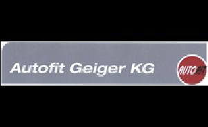 Logo von AUTOFIT GEIGER KG
