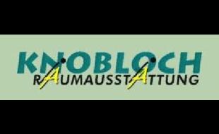 Logo von Knobloch Raumausstattung