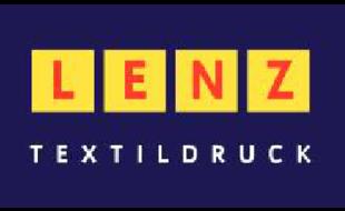 Logo von Lenz Textildruck