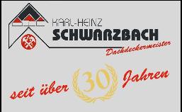 Logo von Schwarzbach Karl-Heinz