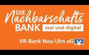 Vr Bank Neu Ulm Eg Raiffeisenbank Senden 89250 Senden