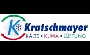 Logo von Kratschmayer Luft - Wärme - Klima GmbH