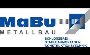 Logo von MaBu Metallbau GmbH