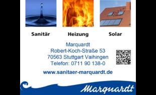 Bild zu Marquardt GmbH in Stuttgart