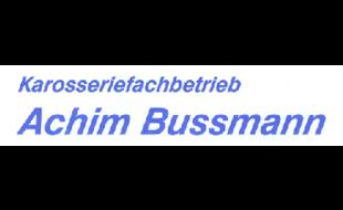 Logo von Bussmann Karosseriebau