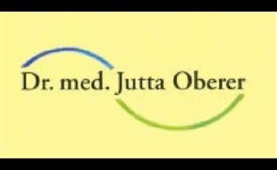 Logo von Oberer Jutta Dr. med.