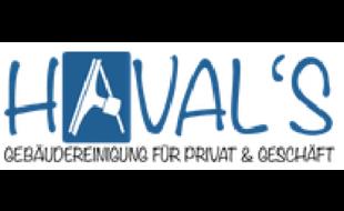 Bild zu Haval's Gebäudereinigung in Stuttgart