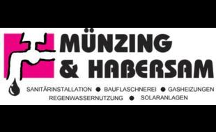 Logo von Münzing & Habersam