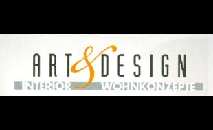 Logo von Art & Design Interior -  Wohnkonzepte
