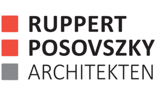 Logo von Ruppert Posovszky Architeken