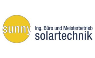 Logo von Sunny Ing. Büro u. Meisterbetrieb Solartechnik