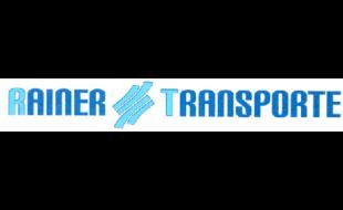 Logo von Rainer Hans-Jürgen Transporte GmbH