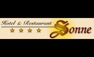 Hotel - Restaurant Sonne