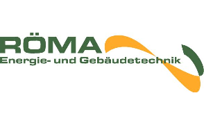 Logo von RÖMA Energie- und Gebäudetechnik Energie- und Gebäudetechnik