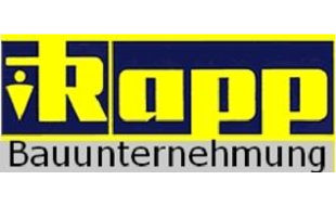 Rapp Bauunternehmen
