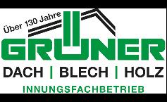 Bild zu Grüner GmbH in Esslingen am Neckar