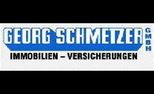 Logo von Georg Schmetzer GmbH - Immobilien + Versicherungen