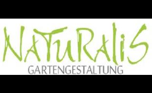 Logo von Naturalis-Gartengestaltung GbR, H. Reischmannu. J. Ehmann