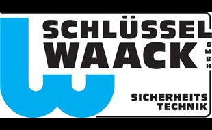 Schlüssel-Waack GmbH, Sicherheitstechnik, Schlüssel, Schlösser, Notdienst