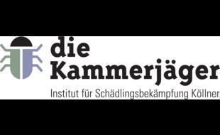 Logo von Die Kammerjäger - Institut für Schädlingsbekämpfung Köllner