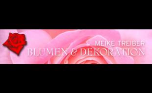 Meike Treiber Blumen und Dekorationen