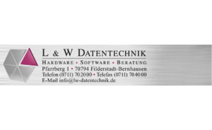 L & W Datentechnik Computer & Kommunikation