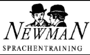 Logo von Newman Sprachentraining