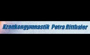 Logo von Praxis für Krankengymnastik Petra Ritthaler