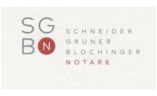Notare Schneider + Gruner + Blochinger