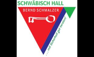 Absicherung Bernd Schmalzer, Schlüsselhilfe Schwäbisch Hall