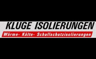 Logo von Kluge Isolierungen