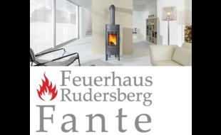 Logo von Feuerhaus Rudersberg Fante