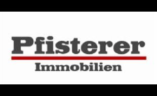 Logo von Pfisterer Immobilien