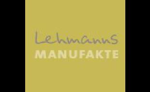 Logo von Buch: Lehmanns Manufakte