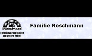 Roschmann Schaustellungsunternehmen