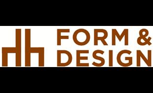Logo von Form & Design