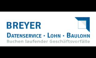 Logo von Breyer Datenservice, Lohn und Baulohn