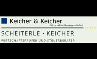 Logo von Kanzlei Scheiterle . Keicher Wirtschaftsprüfer - Steuerberater