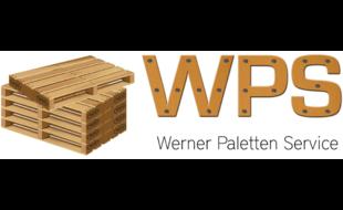 Logo von WPS Werner Paletten Service