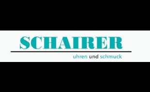 Logo von Schairer W. GmbH